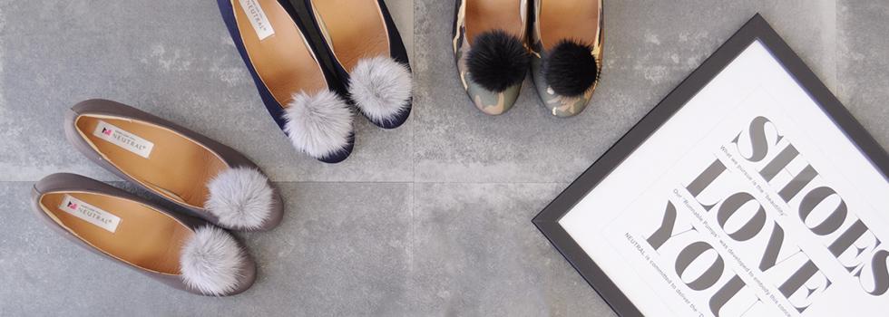 冬コーデには冬パンプス!足元を少し飾るだけでトレンド感がぐっとアップ!